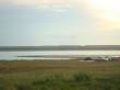 Озеро Медвежье - Курганская область, Петуховский район - 002