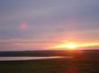Озеро Медвежье - Курганская область, Петуховский район - 004