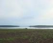 Озеро Медвежье, Курганская область - отдых дикарями - 001