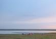 Озеро Медвежье, Курганская область - отдых дикарями - 003