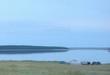 Озеро Медвежье, Курганская область - отдых дикарями - 004