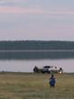 Озеро Медвежье, Курганская область - отдых дикарями - 009