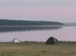Озеро Медвежье, Курганская область - отдых дикарями - 010