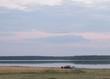 Озеро Медвежье, Курганская область - отдых дикарями - 011