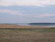 Озеро Медвежье, Курганская область - отдых дикарями - 012