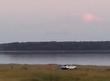 Озеро Медвежье, Курганская область - отдых дикарями - 018