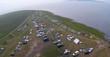 Турбаза «Медвежий остров» (озеро Медвежье, Курганская область, Петуховский район), палаточный лагерь, кемпинг - Фото 102