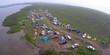 Турбаза «Медвежий остров» (озеро Медвежье, Курганская область, Петуховский район), палаточный лагерь, кемпинг - Фото 106