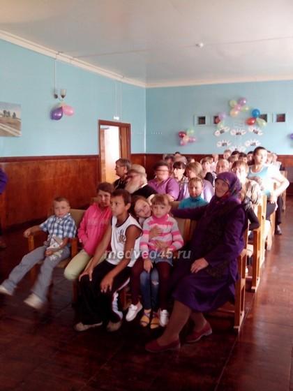 Село Новое Ильинское (Курганская область) - 006 - Резные поколения сельчан