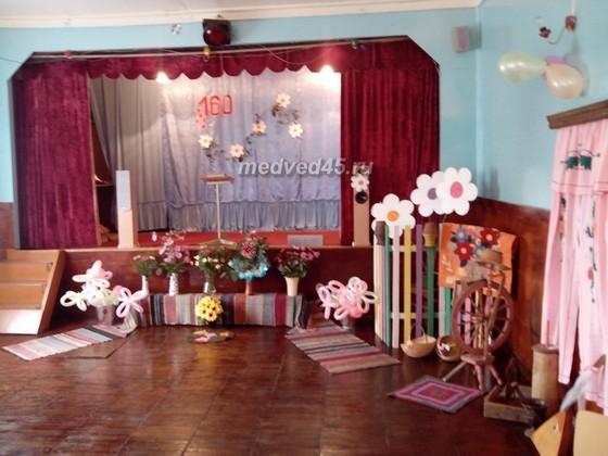 Село Новое Ильинское (Курганская область) - 010 - Выставка творческих работ жителей села