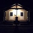 Кемпинг «Медвежка» (Озеро Медвежье, Петуховский район Курганская область) - 002