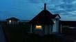 Кемпинг «Медвежка» (Озеро Медвежье, Петуховский район Курганская область) - 006