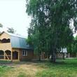 База отдыха «Залесье» (Озеро Медвежье, Петуховский район Курганская область) - 006