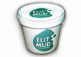 Лечебная грязь ElitMud, ведро, 3,6 кг (очищенная, косметическая) - medved45.ru
