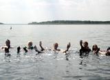 Отзывы об отдыхе на озере Медвежье