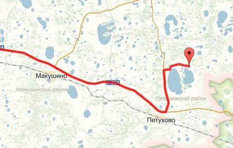 Как добраться до озера Медвежье (Курганская область) на машине - расчет расстояния - medved45.ru
