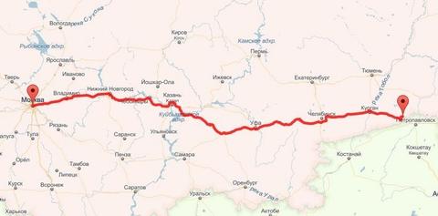 Как добраться до озера Медвежье (Курганская область) из Москвы на машине - расчет расстояния - medved45.ru