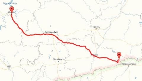 Как добраться до озера Медвежье (Курганская область) из Перми на машине - расчет расстояния - medved45.ru