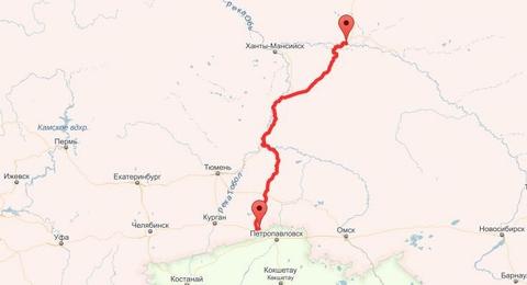 Как добраться до озера Медвежье (Курганская область) из Нижневартовска, Сургута, Нефтеюганска, Тобольска, Ханты-Мансийска на машине - расчет расстояния - medved45.ru