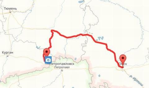 Как добраться до озера Медвежье (Курганская область) из Омска на машине - расчет расстояния - medved45.ru