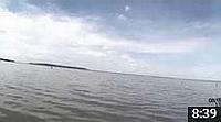 Видео о Медвежьем озере 001: Любительское видео автотуристов, отдыхающих на базе отдыха «Медвежий остров» - medved45.ru